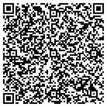 QR-код с контактной информацией организации Терёхин, ЧП