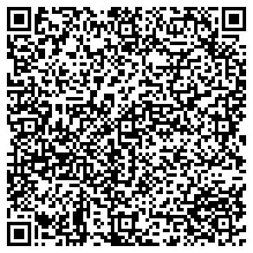 QR-код с контактной информацией организации Домострой, ЧП