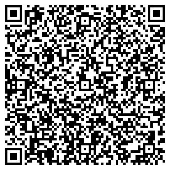 QR-код с контактной информацией организации UK Trade