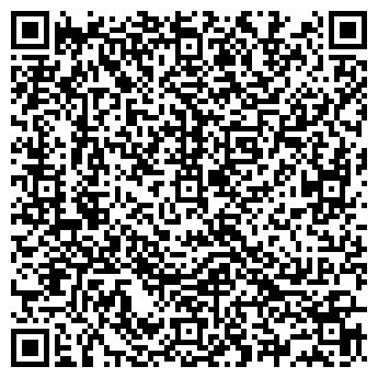 QR-код с контактной информацией организации Руанд ЛТД, ООО