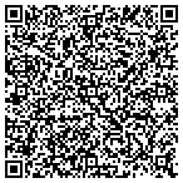 QR-код с контактной информацией организации Студия Тopaz, ООО