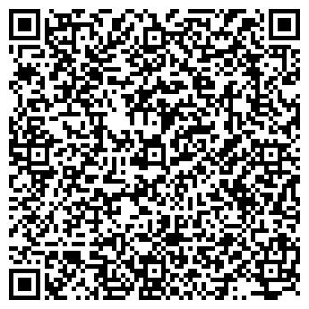 QR-код с контактной информацией организации Украгроресурс-1, ООО