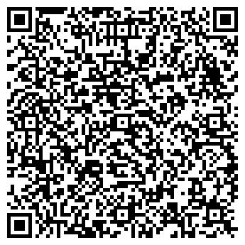 QR-код с контактной информацией организации Мебли-Макс, ООО