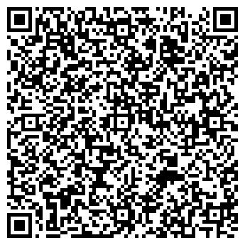 QR-код с контактной информацией организации Радоманд, ООО
