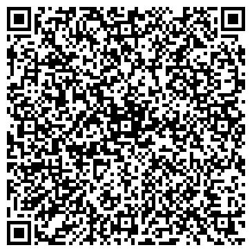 QR-код с контактной информацией организации Подать, ЧП