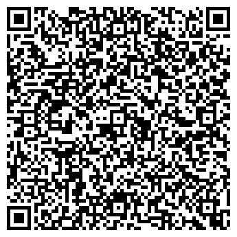 QR-код с контактной информацией организации Частное предприятие ЧП Бегений