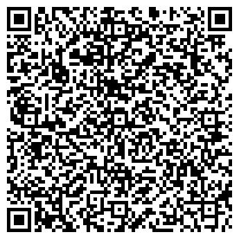 QR-код с контактной информацией организации Частное предприятие ЧП «ПолиМетСтрой»