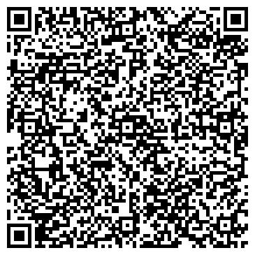 QR-код с контактной информацией организации Prommax, ЧП