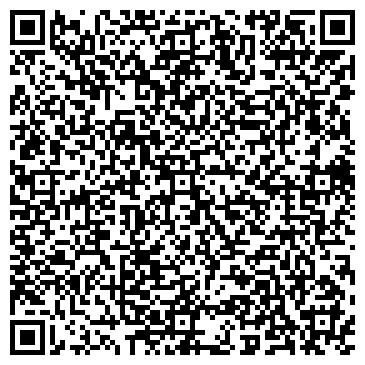 QR-код с контактной информацией организации Укрстройтрейд, ООО