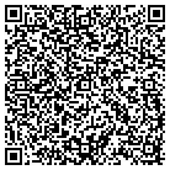 QR-код с контактной информацией организации ЕВРОДИЗАЙН И К