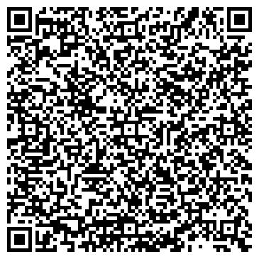 QR-код с контактной информацией организации Донстальстрой, ЧП