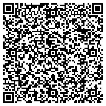 QR-код с контактной информацией организации Юникон, ЧП