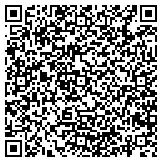 QR-код с контактной информацией организации Мио стиль, ООО