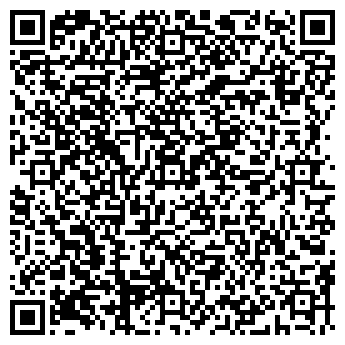 QR-код с контактной информацией организации Cалон Teкорио, ЧП