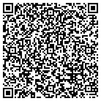 QR-код с контактной информацией организации РУССКИЕ ПУТЕШЕСТВИЯ