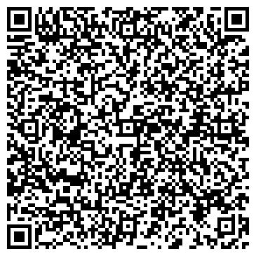 QR-код с контактной информацией организации КЕГОК ОАО ФАМЭС ПТЭС