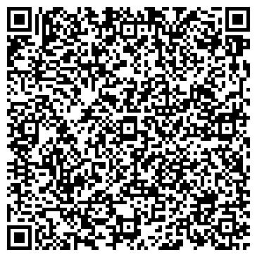 QR-код с контактной информацией организации Кулибин, ЧП
