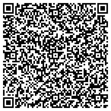 QR-код с контактной информацией организации Будавтотранс (БАТ), ООО