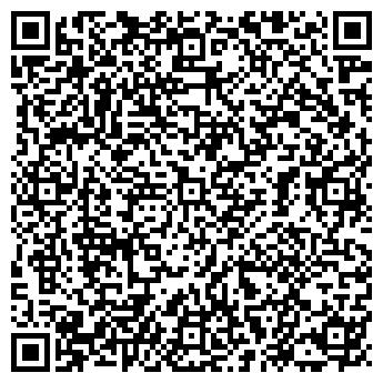 QR-код с контактной информацией организации Рабица, ЧП