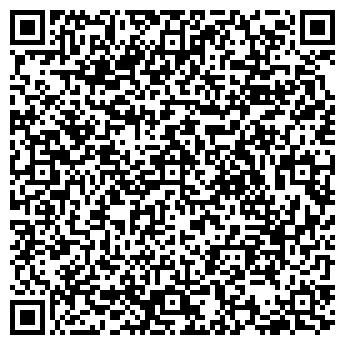 QR-код с контактной информацией организации Grazia (Грация), ЧП