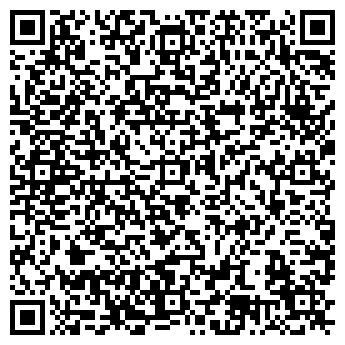 QR-код с контактной информацией организации Кузик Р. И., ЧП