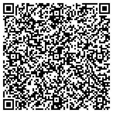 QR-код с контактной информацией организации Долче Вита (Dolce Vita), ЧП