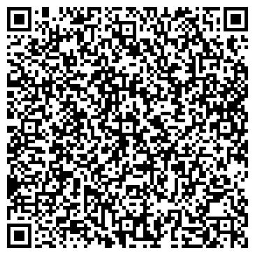 QR-код с контактной информацией организации Гидроизоляция ПГС, ООО