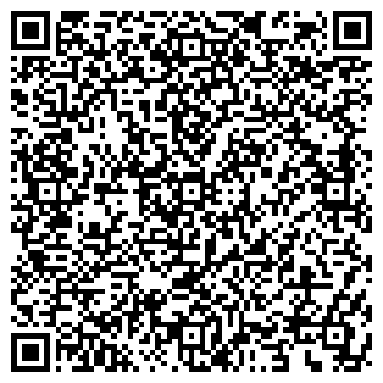 QR-код с контактной информацией организации ООО «Новатор-Н»