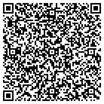 QR-код с контактной информацией организации KomfortKR