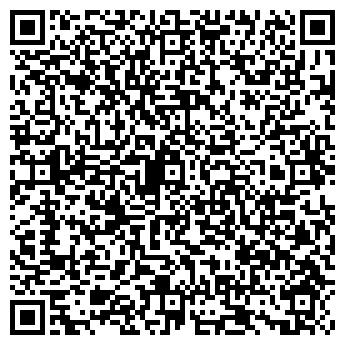 QR-код с контактной информацией организации Лубны - Азия, ООО
