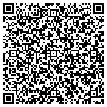 QR-код с контактной информацией организации A-DSP (Эй-ДиЭсПи), ИП