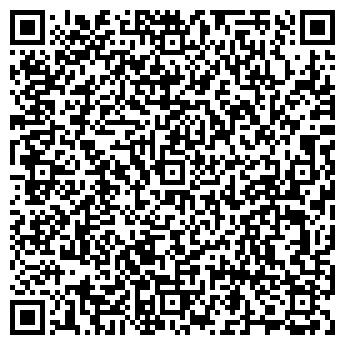 QR-код с контактной информацией организации Промлис, ЧП