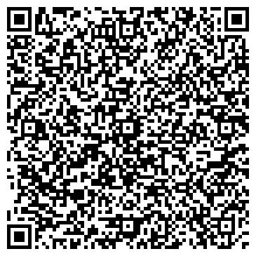 QR-код с контактной информацией организации МААС, ТОО