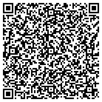 QR-код с контактной информацией организации ООО «СНОК Лтд»
