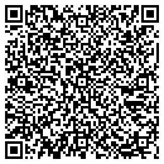 QR-код с контактной информацией организации GlassOK