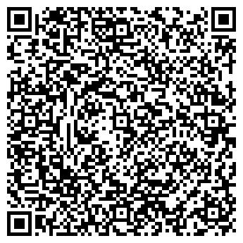 QR-код с контактной информацией организации Песков, ИП