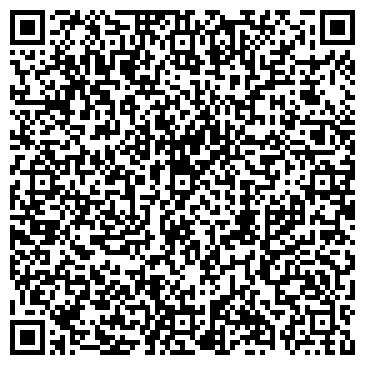 QR-код с контактной информацией организации Премиум Трейд, ТОО