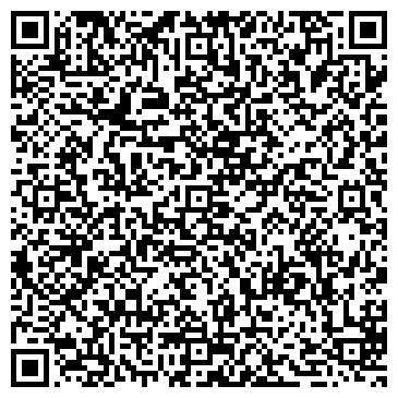 QR-код с контактной информацией организации Древесный уголь,ТОО