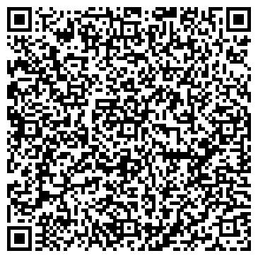 QR-код с контактной информацией организации ПромЭС групп, ТОО