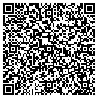 QR-код с контактной информацией организации Алем-Астана, ТОО