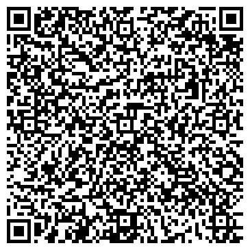 QR-код с контактной информацией организации КЕДЕНТРАНССЕРВИС ЗАО ФИЛИАЛ