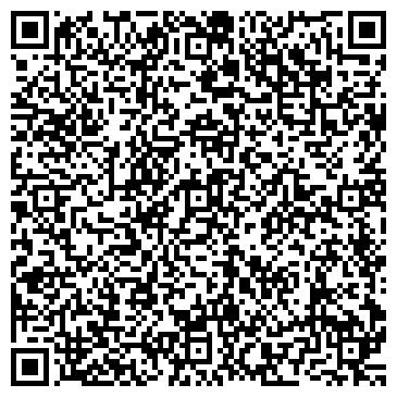 QR-код с контактной информацией организации Колор-Центр, ТОО