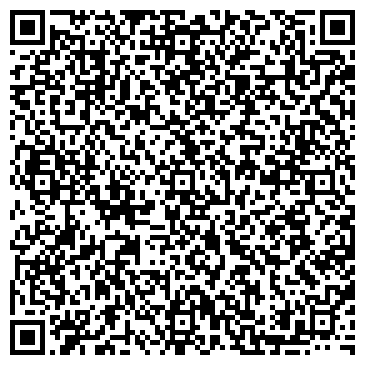 QR-код с контактной информацией организации Народные окна столицы, ТОО