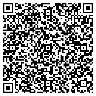 QR-код с контактной информацией организации Новые Окна,ИП