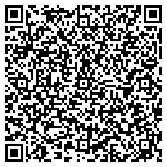 QR-код с контактной информацией организации K-Lock, ИП