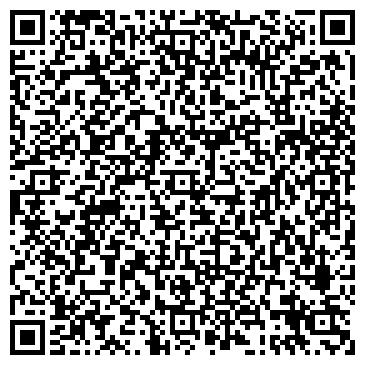 QR-код с контактной информацией организации Керамин Астана, ТОО Филиал