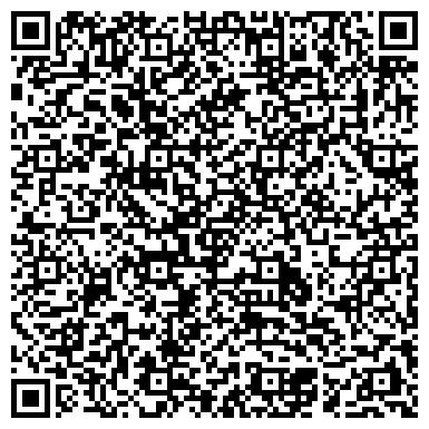 QR-код с контактной информацией организации Авад, производственная компания, ИП