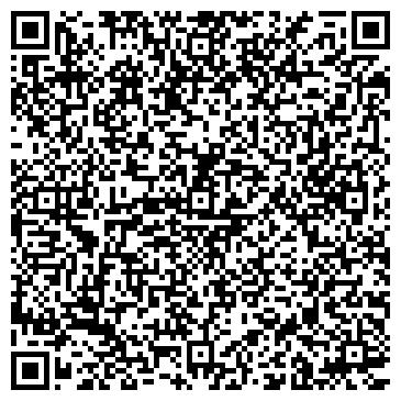 QR-код с контактной информацией организации BG Service (БиДжи Сервис), ТОО
