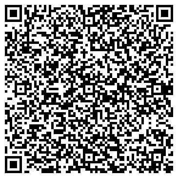 QR-код с контактной информацией организации Шайхымуратова, ИП