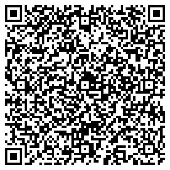 QR-код с контактной информацией организации Акжол 777, ТОО